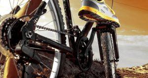 Vilken typ av pedaler lämpar sig bäst för MTB?