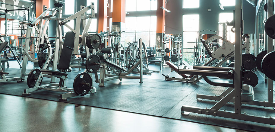 Frågor du bör ställa dig om gymmet ska få golv